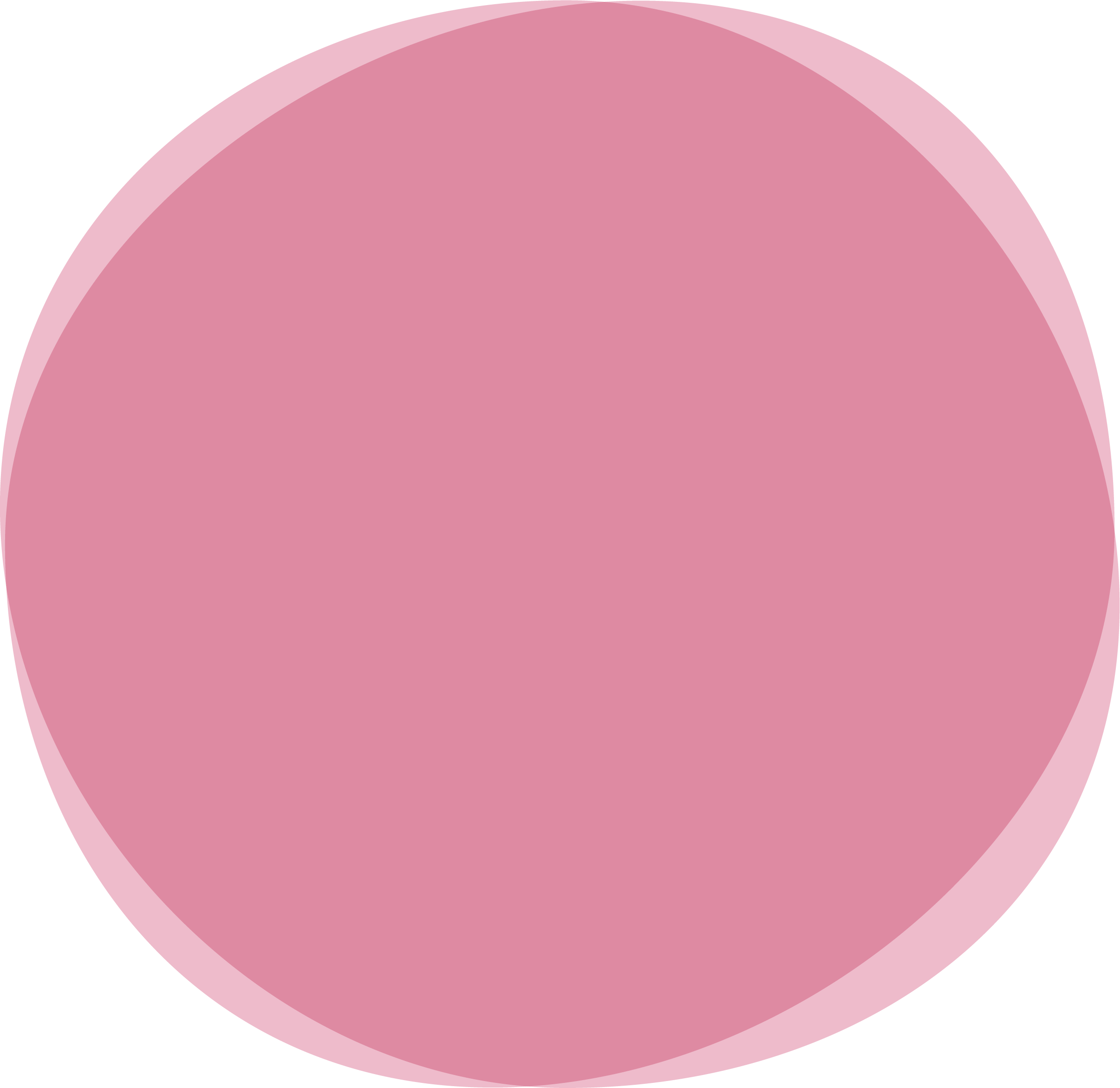 Rond rose