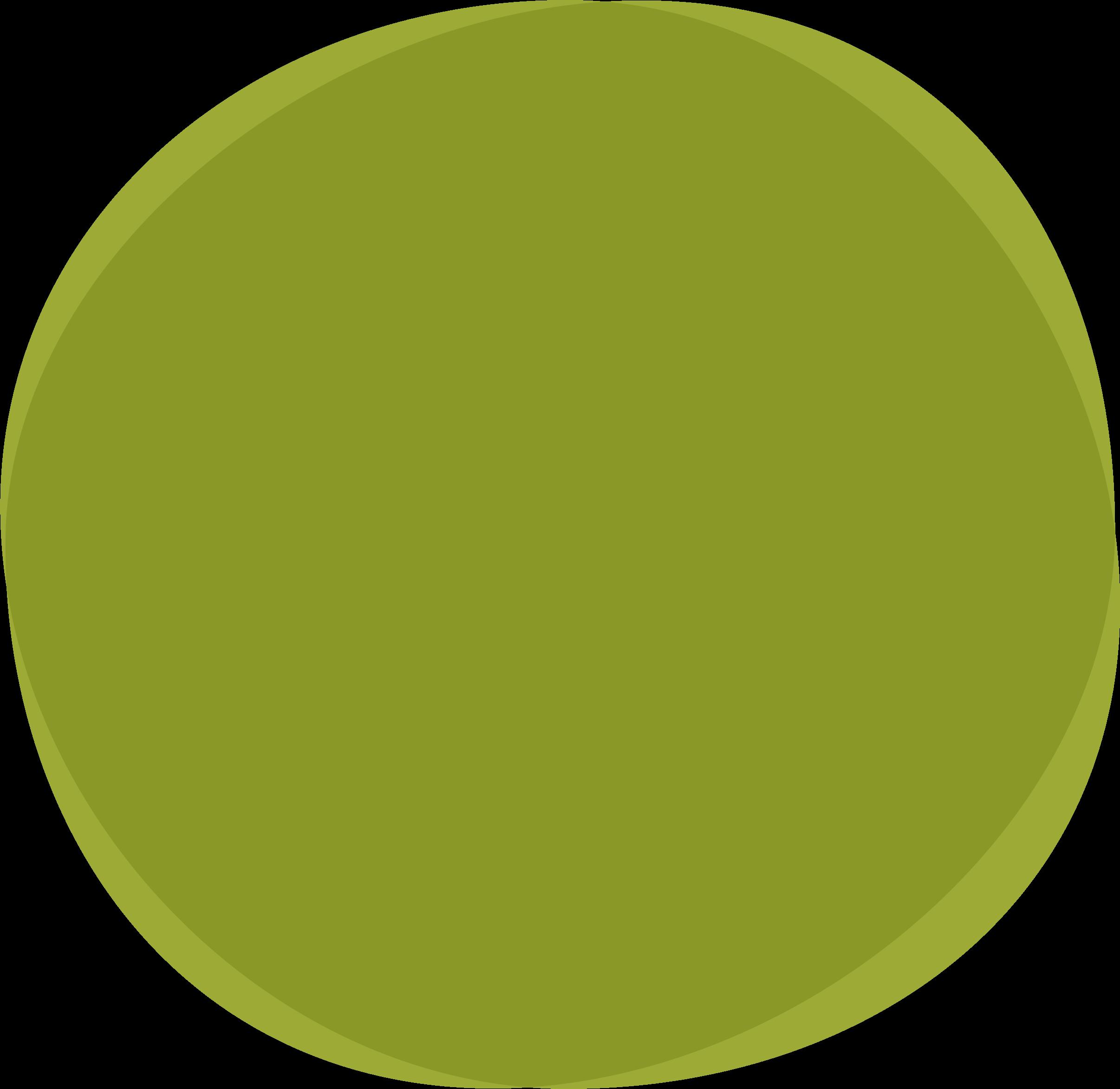 Rond vert