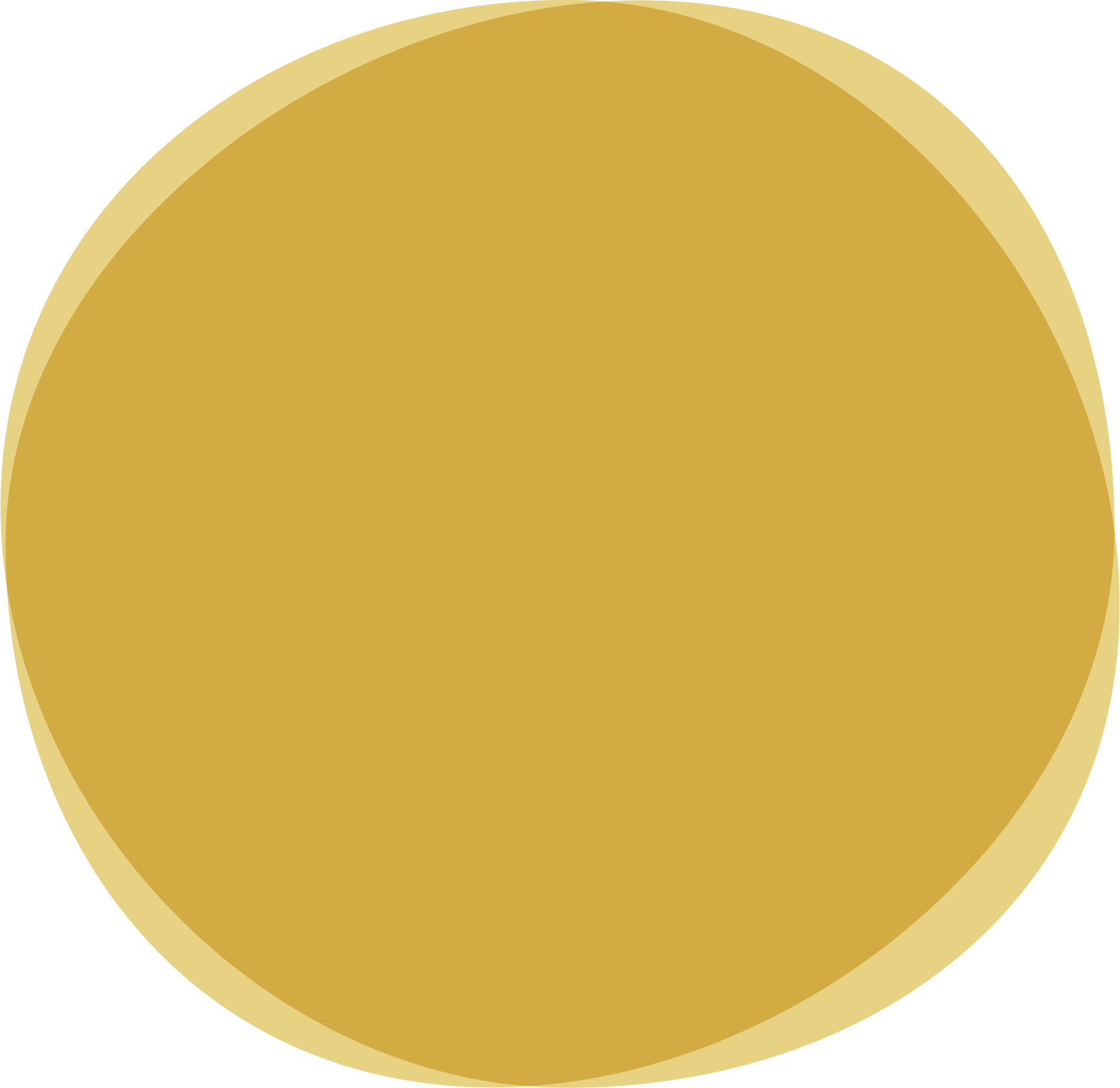 Rond jaune